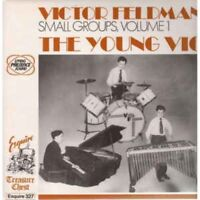 VICTOR FELDMAN-YOUNG VIC-JAPAN CD Ltd/Ed C65