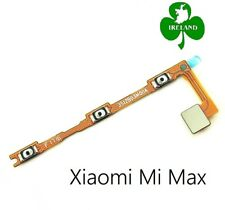 For Xiaomi Mi Max Switch Power On/Off Side Volume Up/Down Button Flex Cable New