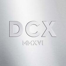 DIXIE CHICKS DCX MMXVI LIVE 2CD & Blu-Ray Box-Set NEU 2017