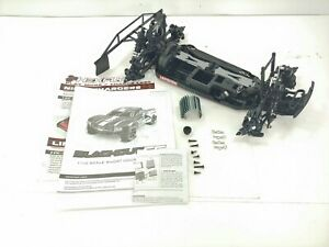 NEW: Redcat Blackout SC 1/10 4wd 4x4 Short Course Truck Roller Slider Chassis