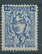 1928 TG Nederland Kinderzegels NR.223.  postfris, mooi zegel!