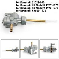 Carburant Robinet D'Essence 51023-040 Pour Kawasaki72-75 KH500 H1 69-75 H2 76 F
