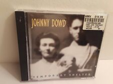 Johnny Dowd - Temporary Shelter (CD, 2000, Munch Records) MRCD 206