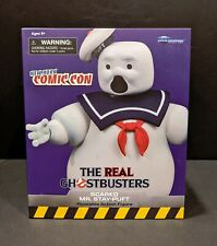 Diamond Select SCARED MR. STAY-PUFT FIGURE NYCC EXCLUSIVE 2019 Real Ghostbusters