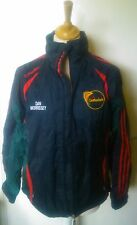 Carlow GAA Official O'Neills Gaelic Football / Hurling Jacket (Adult Small)