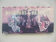Advanced Dungeons and Dragons-Conjunto en caja asistente
