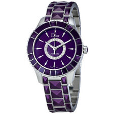 Dior Christal Automatic Ladies Watch CD144512M001