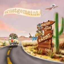 Ernstgemeint - Export! - CD