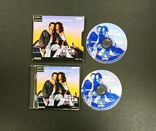 Bull Durham. Phillips CD-I Movie