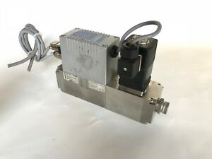 Bürkert Burkert 8626 MFC Gas massen durchfluss regler Mass Flow Controller