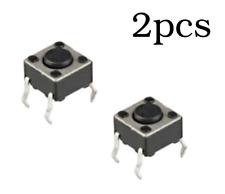 Technics 33 + 45 Speed Select Switch SL-1200, SL-1210 (Alternative)