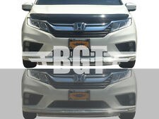 BGT 2018-2019 ODYSSEY FRONT DOUBLE LAYER BUMPER PROTECTOR GUARD S/S
