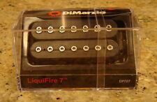 Dimarzio DP707 LIQUIFIRE 7 String Pickup fits Ibanez MusicMan JPM Petrucci