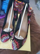 Brand New Restricted 4 Inch Heels Size 9