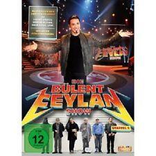 BÜLENT CEYLAN - DIE BÜLENT CEYLAN-SHOW-STAFFEL 2  (2 DVD)  COMEDY  NEU