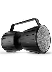 Bluetooth Speaker Adventurer Force IPX7 Waterproof Bluetooth Speaker 5.0 with Mi