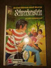 Oliver Hassencamp - Zwei neue auf Burg Schreckenstein - 1975