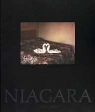 Alec Soth - Niagara (Signed, MACK 1st edition, New) with a poster