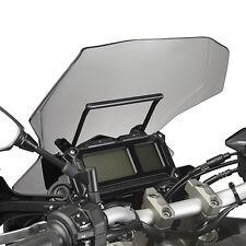 Kappa Yamaha MT-09 Tracer Moto Satellite Navigation | GPS Holder Fitting Kit