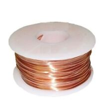 WIRE WRAPPING COPPER WIRE  16GA  5 OZ SPOOL 45 FT.SOFT   SPECIAL BUY