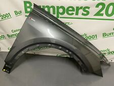 Audi Q8 S LINE O/S RIGHT Front Wing 2019 - ON *GREY* Genuine