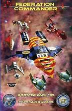 Federation Commander Booster Pack #35 by Amarillo Design Bureau ADB 4235