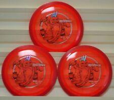 FREE SHIP!!! Axiom Protron Mayhem Disc Golf Distance Driver Punk Special Edition