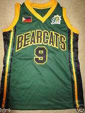 Dionisio Calvo Manila Philippines Basketball Jersey Youth L 14-16 large