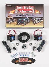 Hot Licks Exhaust Flamethrower Dual Exhaust Kit