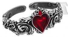 GENUINE Alchemy Gothic Bracelet - Betrothal | Ladies Fashion Bangle
