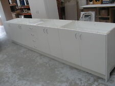 kitchen Australian Made cabinets,cupboard, sink cabinet,office,storage,Bench top