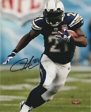 LaDainian Tomlinson San Diego Chargers Autographed 8x10 Photo