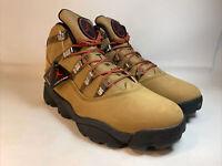 Nike Air Jordan Winterized 6 Rings Boots Shoes Tan 414845-202 Men's Size 8 ACG