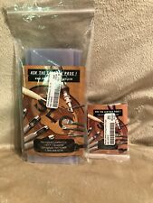 Springfield Leather Co. Accessories Insert Wing Window & Metal Wing Binder