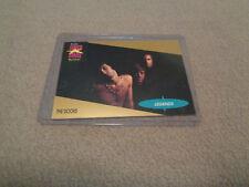The Doors - Legends Card - ProSet Super Stars Musicard #7 - EX