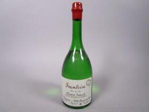 1 Flasche Framboise Eau de Vie Réserve Spéciale - 45% vol - 0,5 L   3N5503