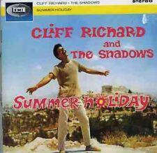 Cliff Richard - Summer Holiday [New CD]
