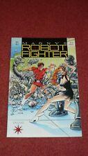 MAGNUS ROBOT FIGHTER: 10 issues, #s 1 - 10  (Valiant, 1991-1992, High Grade)