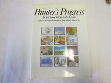 Good - Painter's Progress, - Simpson, Ian 1987-01-01 1988 reprint. Guild Publ.
