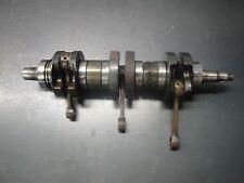 1994 94 POLARIS INDY 600 XLT TRIPLE SNOWMOBILE ENGINE CRANK CRANKSHAFT ROD