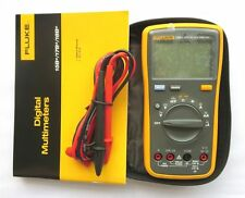 FLUKE 15B+ F15B+ Digital Multimeter Meter New replace Fluke 15B