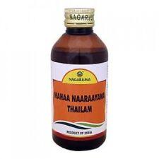 Nagarjuna Mahaa Naaraayana Thailam 200ml Relieve All Types of Arthritis