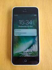 Apple iPhone 5c - 16GB - White (Unlocked) A1529 (GSM)