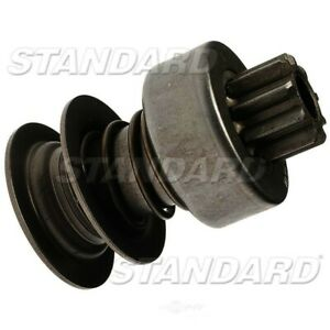 New Starter Drive  Standard Motor Products  SDN2