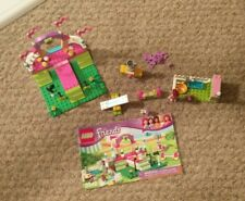 Lego Friends Heartlake Dog Show (3942). 183 pieces. Complete! Great gift idea!