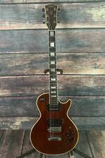 Used Hoyer 70's 5060 Custom Single Cut LP Style Electric Guitar with Gator Case