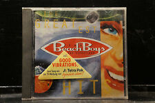 The Beach Boys - 20 Good Vibrations / The Greatest Hits