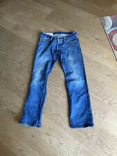 Abercrombie and Fitch de Superdry 31w 30L. (632)