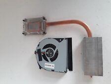 HP ProBook 4530s Heatsink & Fan 646285-001 646284-001. CPU Cooling Unit (65w/2)