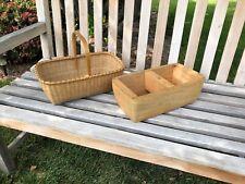Shaker Basket Mold - Martha Wetherbee